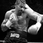 fight, David haye, blackwell,